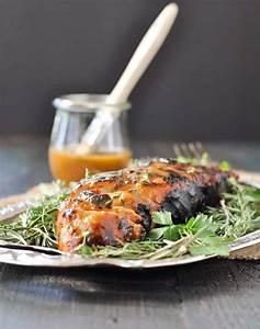 Honey Garlic Dijon Pork Tenderloin Marinade - The Seasoned Mom