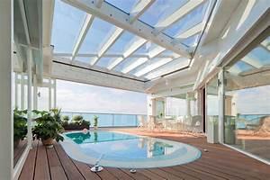 Wintergarten Ohne Glasdach : wintergarten glasdach oder dachverglasung bauen mit dachverglasungs profile ~ Sanjose-hotels-ca.com Haus und Dekorationen