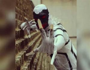 Anti-Venom Cosplay | Cosplay Amino