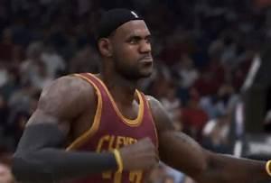 NBA Live 15 Vs NBA 2K15 Expectations Product Reviews Net