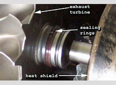How to check turbo seals? Pelican Parts Forums