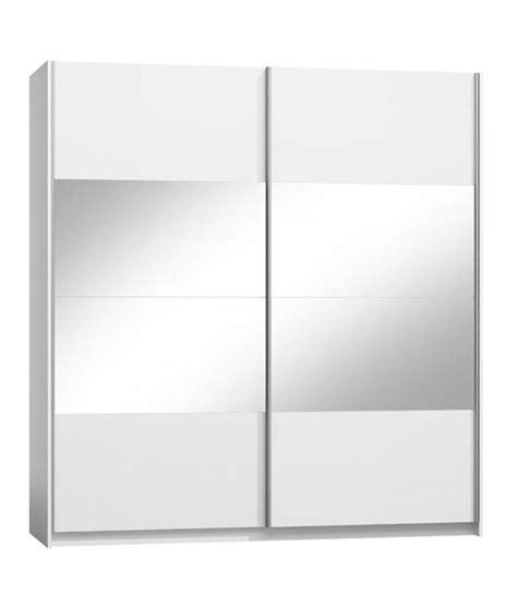 grande armoire chambre grande armoire blanche maison design wiblia com