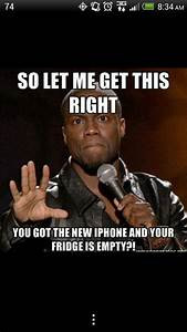 Kevin hart, Kevin o'leary and Funny on Pinterest