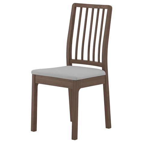 chaise salle a manger ikea ekedalen chair brown ramna light grey ikea
