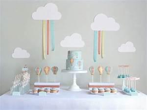 Monta y decora tu propia mesa dulce   Mona Monina   baby ...