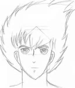 Easy to Draw Anime Drawings for Beginners
