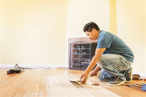 Solid Hardwood Flooring Costs   Professional vs. DIY