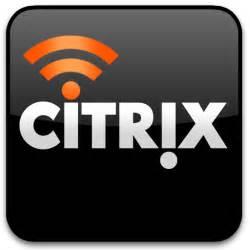 Citrix Receiver Icon File