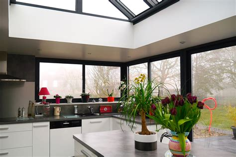 cuisine veranda véranda cuisine créez votre cuisine dans la véranda md