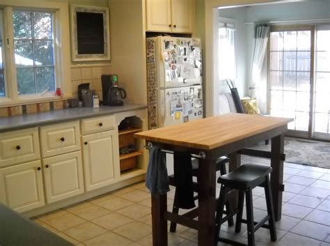Kitchen Bar Table by Kitchen Bar Table Homesfeed