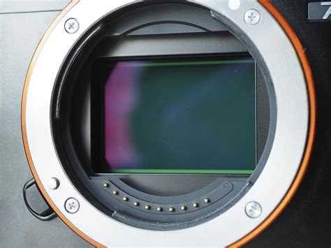 Image Sensor - cmos image sensor what is it and how does it work what