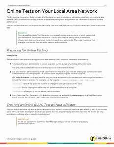 Exam View User Guide V9
