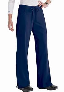 #205 * Women's Jr. Fit Flare Leg SCRUB PANT PETITE REGULAR ...