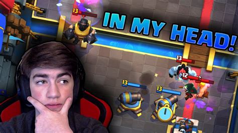 inside the mind of a pro player how i play clash royale