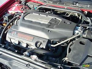 2001 Acura Cl 3 2 Type S 3 2 Liter Sohc 24