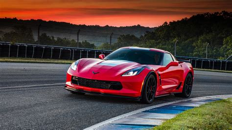 chevrolet corvette grand sport  wallpaper hd car