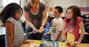 Dept. of Ed. projects public schools will be 'majority ...