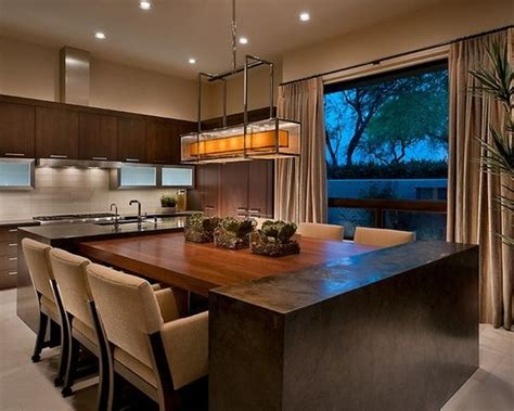 kitchen island with table combination kitchen island table combination creative kitchen