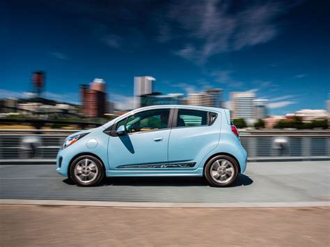 10 Best Value Electric Cars
