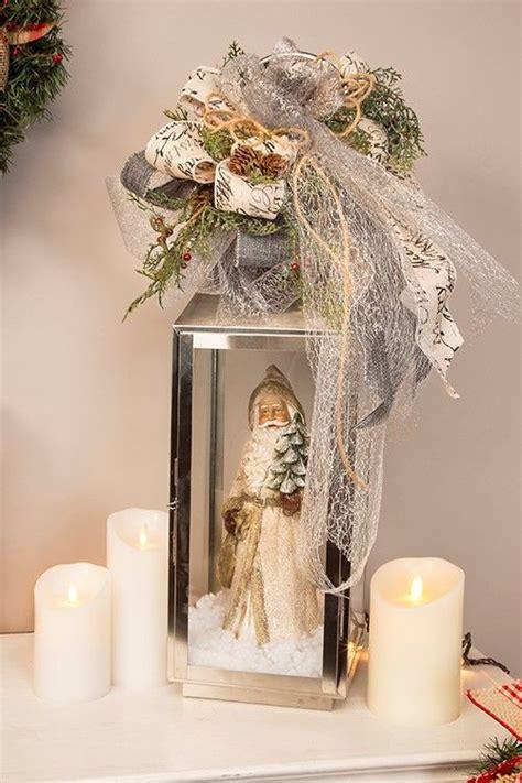 magical christmas centerpieces     feel