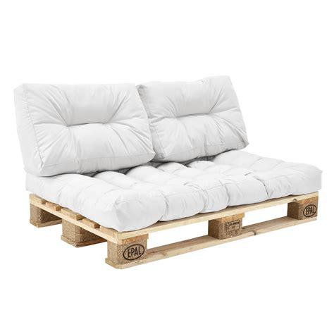 rembourrage coussin canap en casa de siège palette en extérieur coussin canapé
