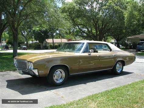 1970 Buick Skylark Custom related infomation ...