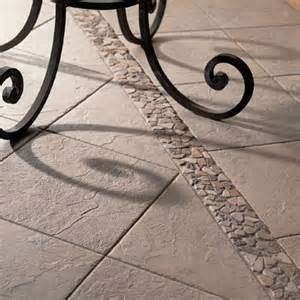 Patio Floor Tile Ideas