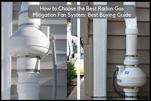 Radon Mitigation Fan Wiring Diagram