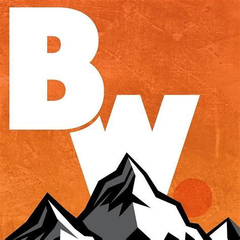 'Brave Wilderness' Sticker by Aj9720 | Wilderness explorer ...