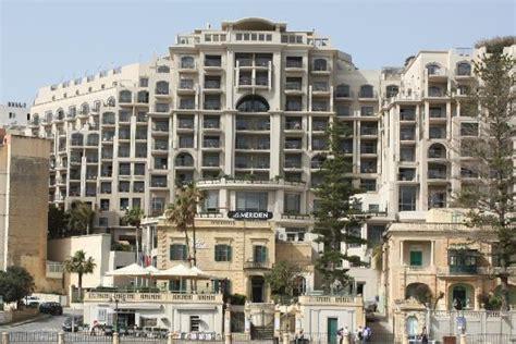 hotel picture of le meridien st julians julian s tripadvisor