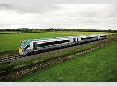 Yeats Day Poetry Train, Dublin to Sligo Yeats 2015