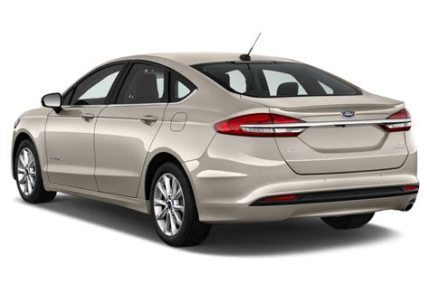 Ford Fusion 0 60 by 2017 Ford Fusion Hybrid Reviews And Rating Motor Trend