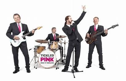 Band Animated Pink Nick Carter Ireland Skip
