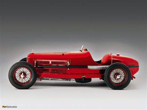 Images Of Alfa Romeo 8c 2300 Monza 19321933 1024x768