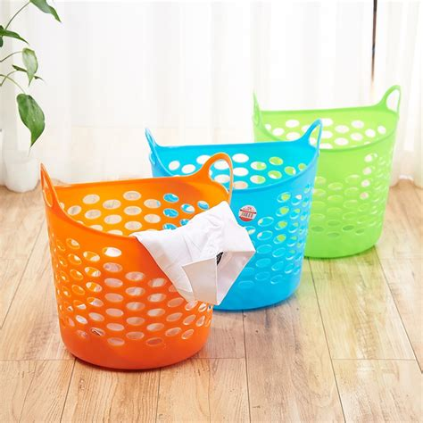 colored laundry baskets colored laundry baskets ideas benefits colored