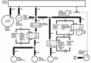 I Need A Vacuum Routing Diagram Showing How The Intake