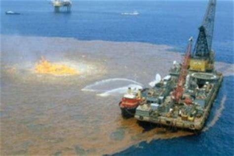 prepared  oil spills