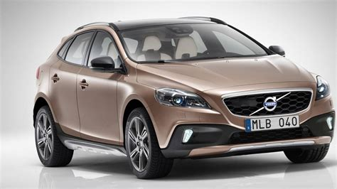 Volvo V40 Cross Country Hd Picture by 2016 Volvo V40 Cross Country Hd Wallpapers