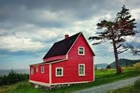image result  saltbox house newfoundland newfie homes