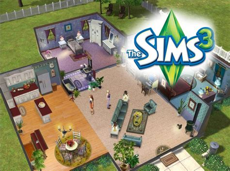 Sims 3 For Xbox 360, Ps3, Wii, And Ds