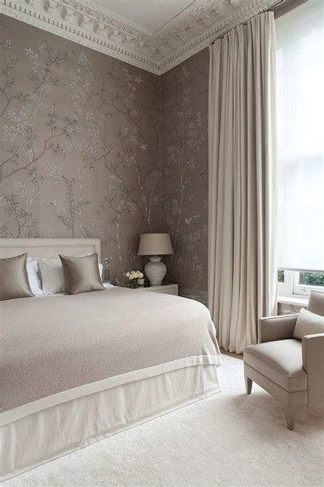Welche Tapete Für Schlafzimmer by Moderne Tapeten F 252 R Die Ganze Wohnung