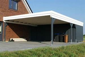 Haus Mit Doppelcarport : carport mit anbau tr38 hitoiro ~ Articles-book.com Haus und Dekorationen