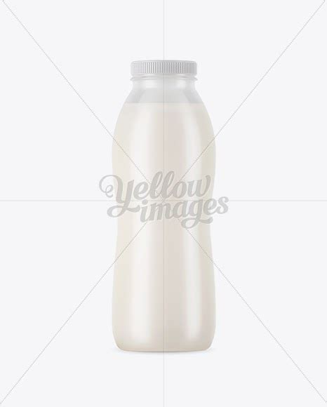 Mockups design is a site where you can find free premium mockups that can be used in your private and commercial work.free new templates. Download Frosted Plastic Bottle With Milk Mockup PSD