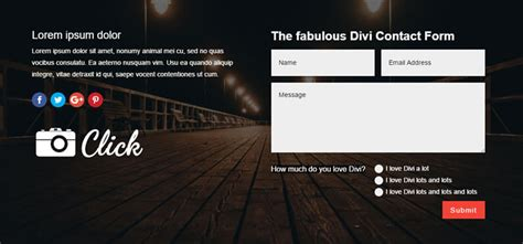divi contact form new divi contact form module blows the competition out of