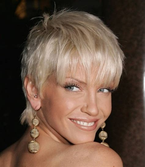 short hairstyles for round faces 2012 awesome round face short hairstyles 2012 yusrablog com
