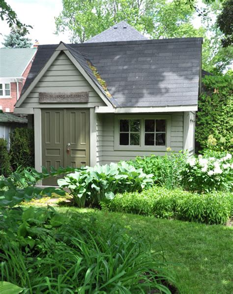 Pretty Sheds by Three Dogs In A Garden Garden Sheds Everything From