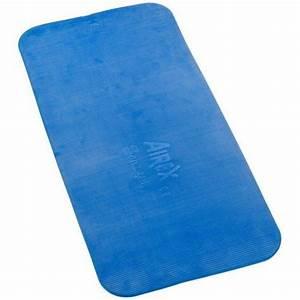 airex fitness 120 tapis de gymnastique airex achat With tapis de gym avec canapé paiement 4 fois