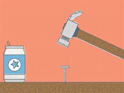 Hammer Improvement Animated Animation Projects Dribbble Seem
