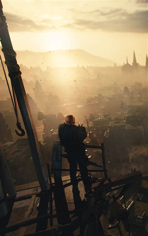 Explore popular wallpapers and ringtones on wallpaperswale. Dying Light 2 Game 2018, HD 4K Wallpaper
