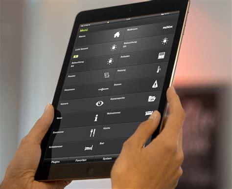 gira homeserver app mit der gira homeserver app l 228 sst sich das intelligente haus auch via tablet oder smartphone